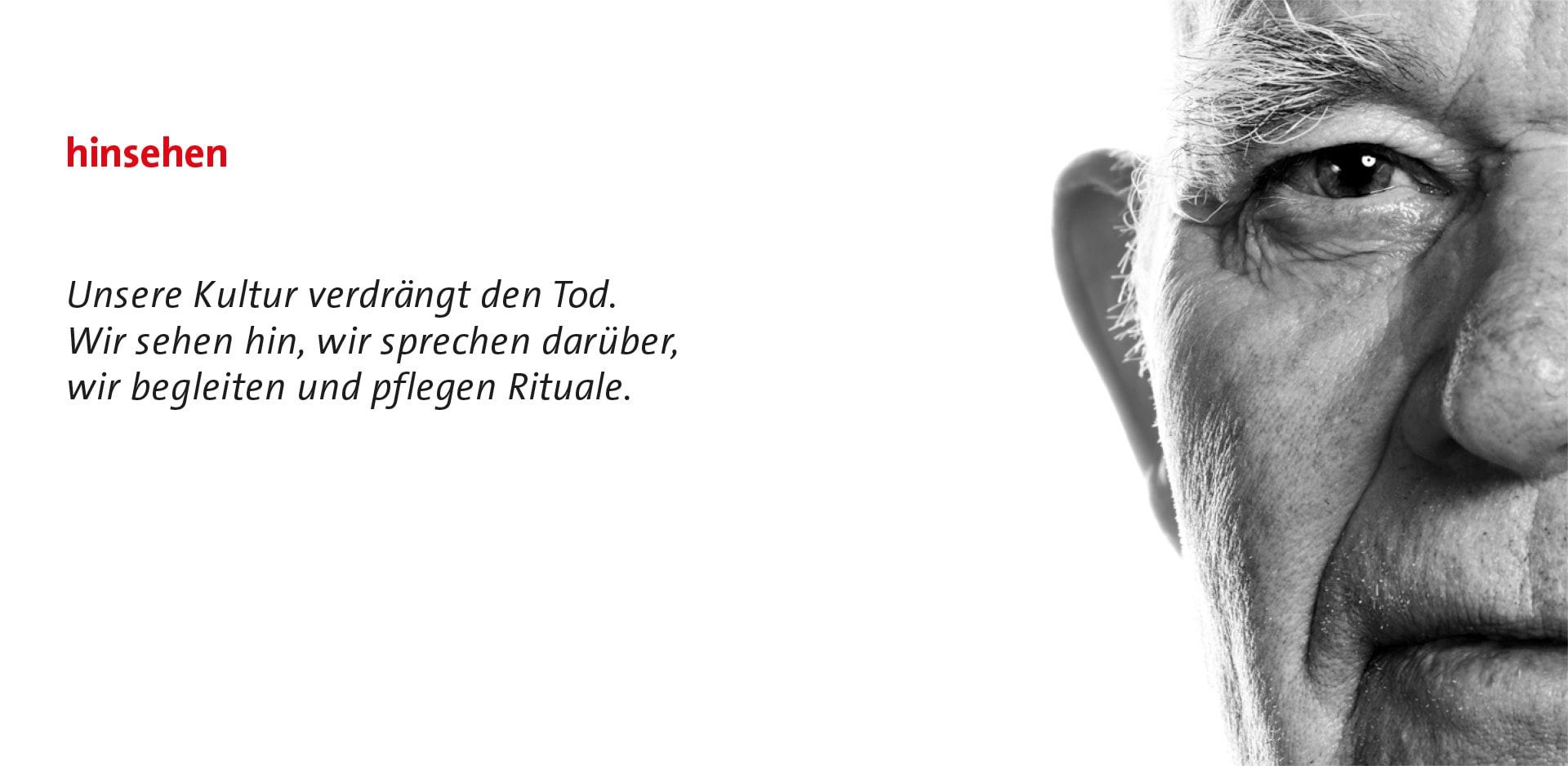 Michal Bestattungen – Ihr Bestatter für Schweinfurt und Umgebung
