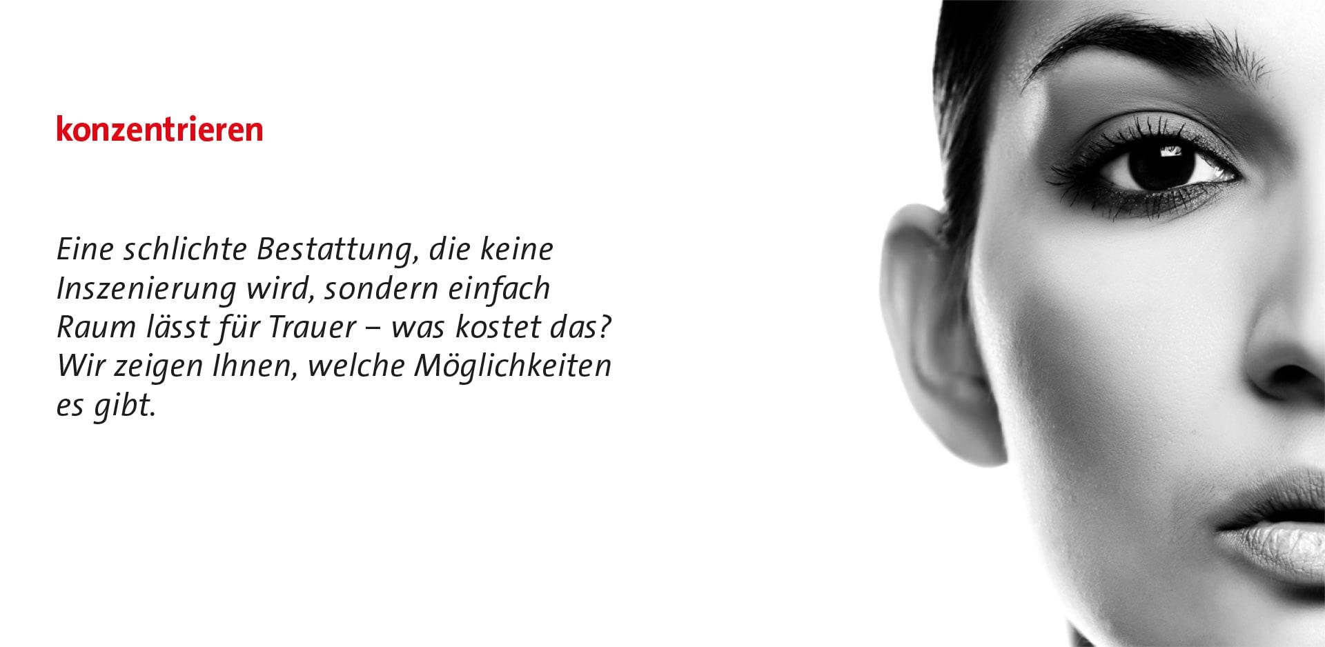 Michal Bestattungen - Ihr Bestatter für Schweinfurt und Umgebung