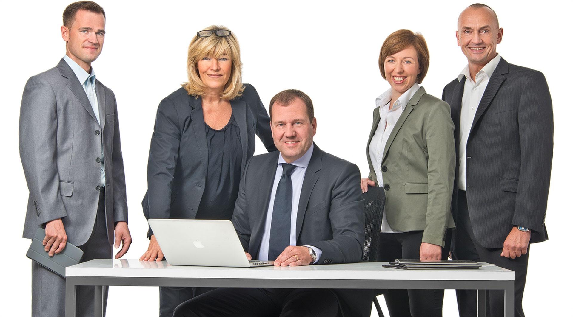 Team Michal Bestattungen - Ihr Bestatter aus Schweinfurt