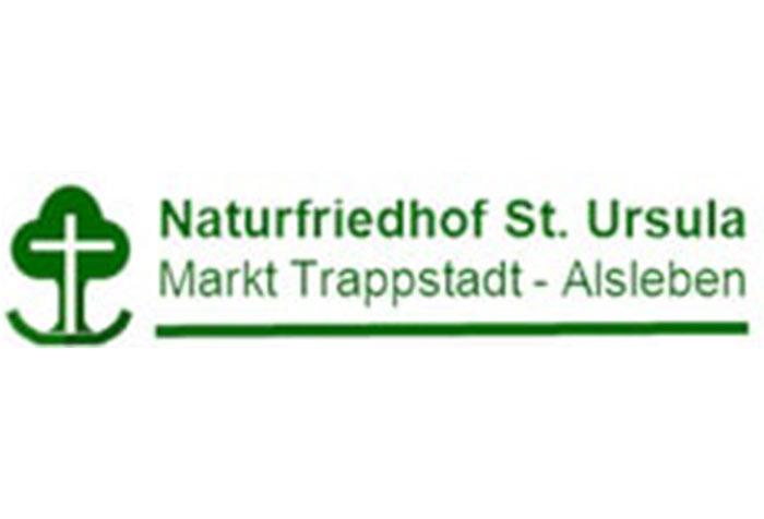 Naturfriedhof St. Ursula - Markt Trappstadt - Alsleben