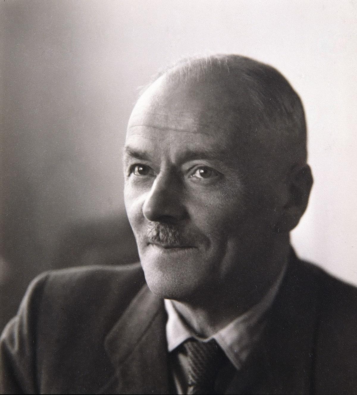 Fritz Michal